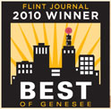 Flint Journal 2010 Winner
