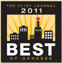 Flint Journal 2011 Winner